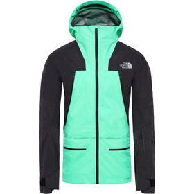 The North Face Purist Jacket Herre Chlorophyll Green Fuse/Weathered Black Fuse